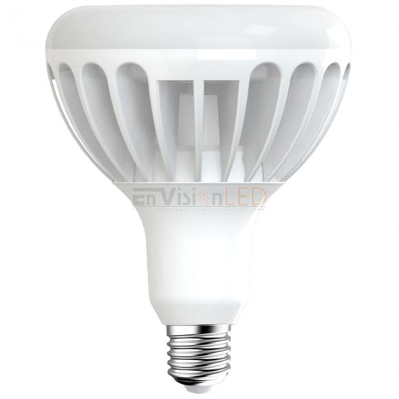 LED BR 40 25 Watt Dimmable Warm White 3000K High Output 1600 Lumens E26 Base 120V