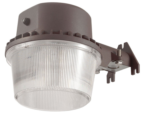 CTL - LED - 35 Watt - Area Security Yard Light - Bronze Color - Day Light - 5000K