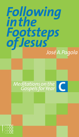 Following in the Footsteps of Jesus - Meditations on the Gospels for Year C