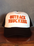 Outback Truckers Cap