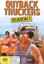 Outback Truckers Season 3