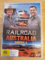 Railroad Australia Series 2