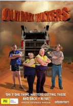 Outback Truckers Season 1