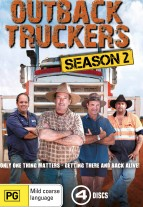Outback Truckers Season 2