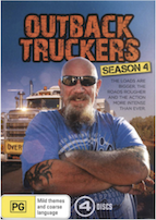 Outback Truckers Season 4