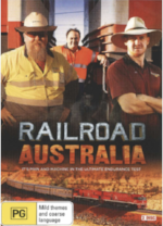 Railroad Australia