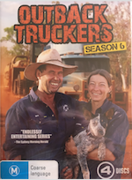 Outback Truckers Season 6
