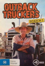 Outback Truckers Season 5