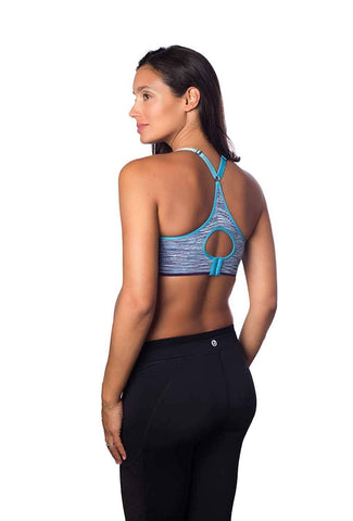 HOTmilk Vitality Yoga Nursing Bra - Wirefree