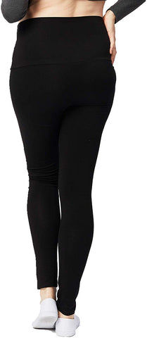 Cake Maternity Womens Maternity Legging with Foldable Waist