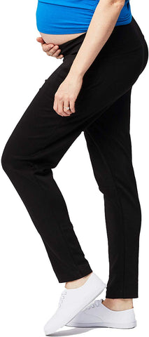 Cake Maternity Womens Relaxed Soft Ponte Pant