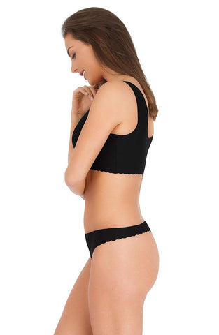 Belly Bandit - Anti Thong with Leak-Resistant Liner
