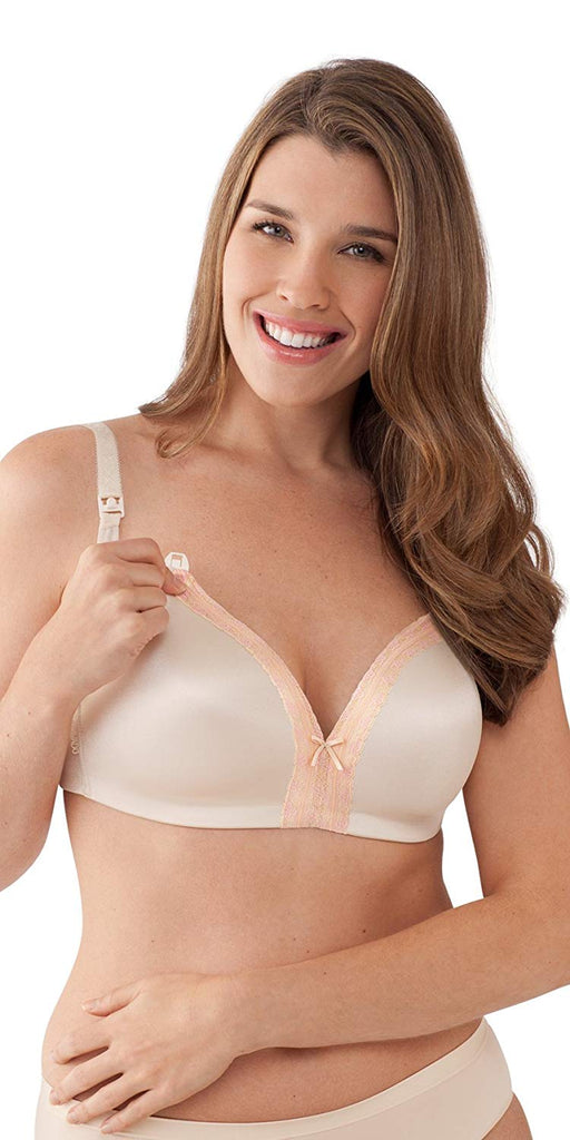 Bravado Women's Bliss Lace Nursing Bra