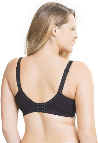 Sugar Candy Original Maternity & Nursing Seamless Bra (for G-K US/F-H UK Cups)