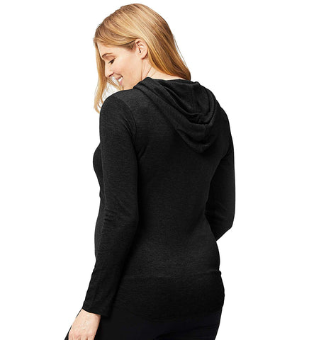 Cake Maternity Womens Maternity and Nursing Winter Hoodie