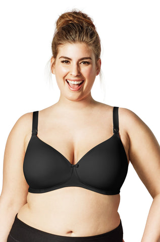 BRAVADO! DESIGNS Women's Maternity Buttercup Nursing Bra
