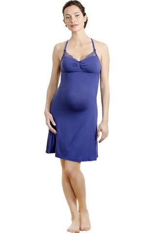 Cache Coeur Serenity Maternity and Nursing Nightdress