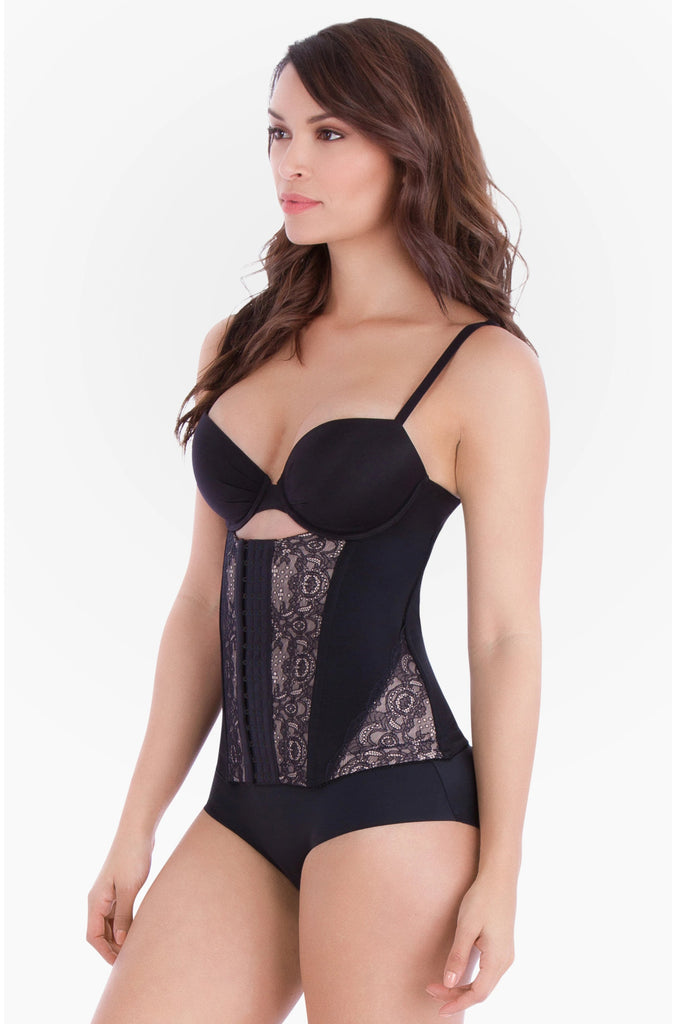 Belly Bandit - Mother Tucker Lace Corset Shapewear