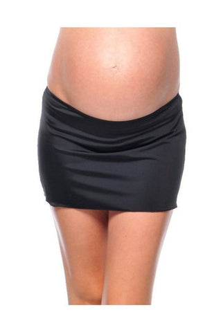 PregO Maternity Cover-Up Swim Skirt