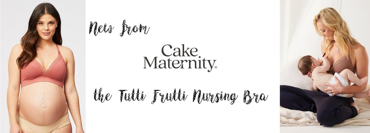 Nursing & maternity clothes