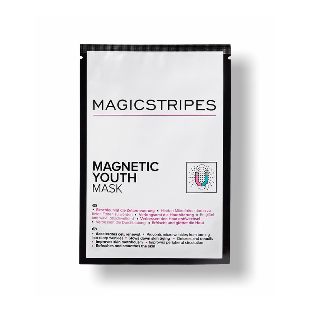 Magnetic Youth Mask- 1 Mask