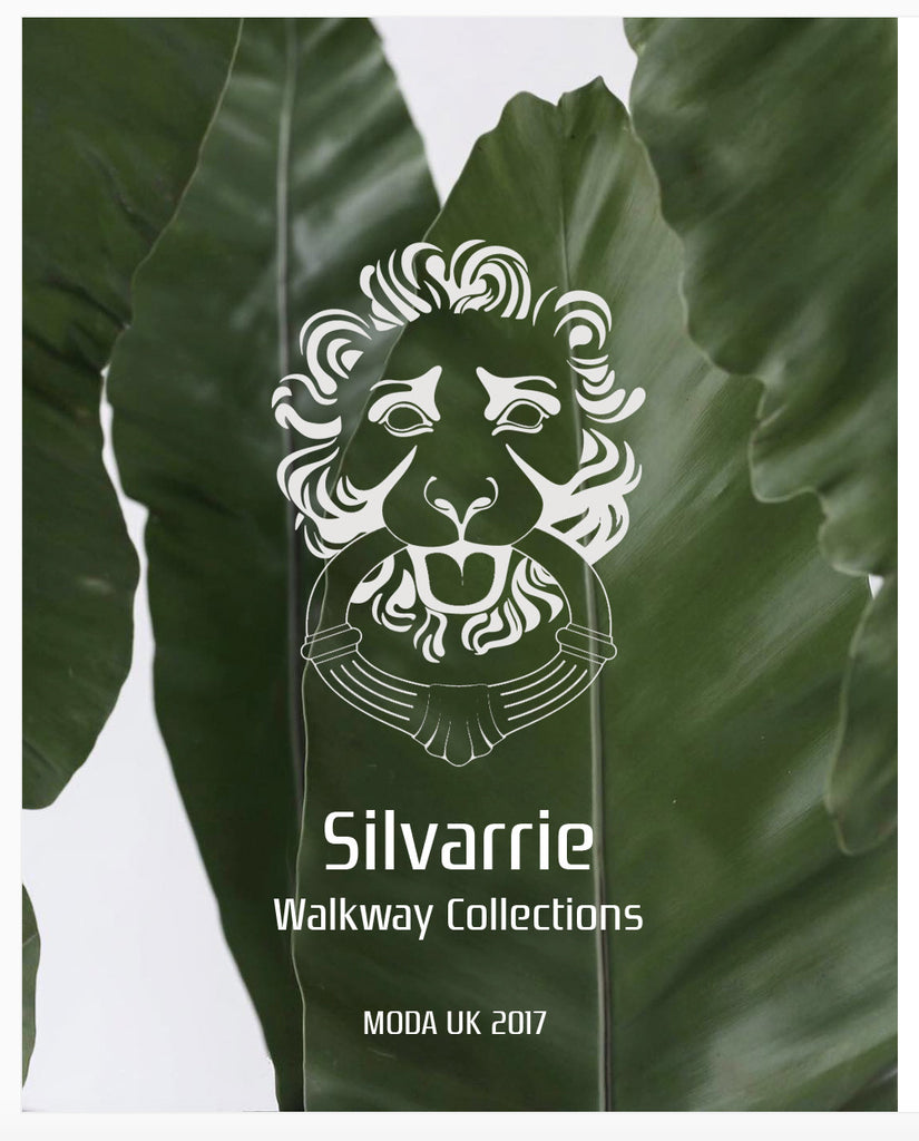 Silvarrie Walkway Heads to Moda