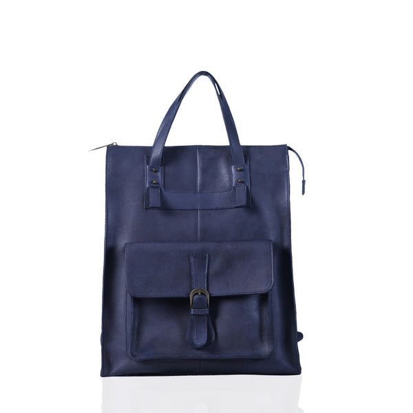 Marc Backpack - Navy