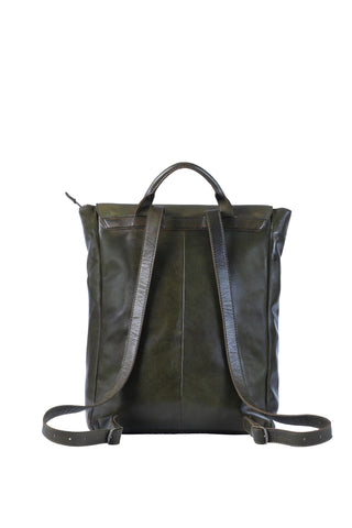 Jac Backpack Olive