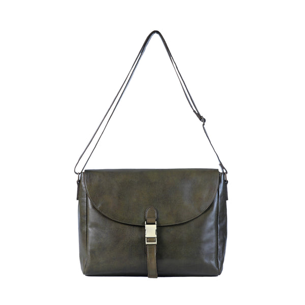 Jac Messager Olive