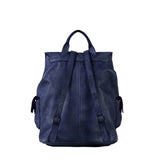 Vanni Walkway Backpack - Navy Blue