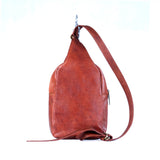 Florent Sling Bag Caramel