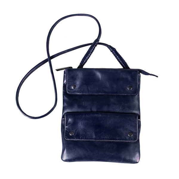 Pierre Sling Bag Navy