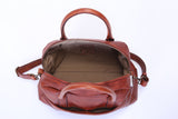 Laura Walkway HandBags - Caramel