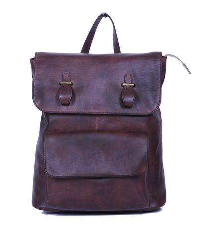 Juliette Backpack - Brown