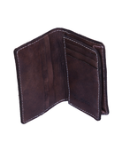Bianca Walkway Card Holder - Dark Brown
