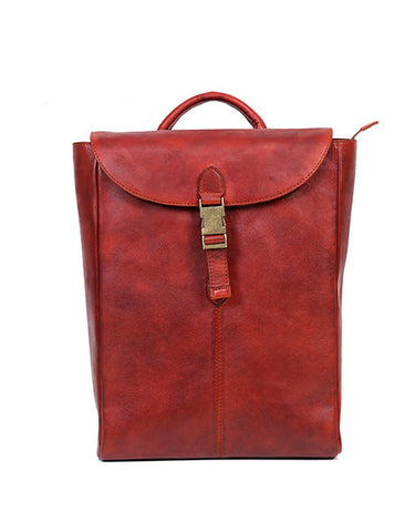 Jac Backpack - Caramel