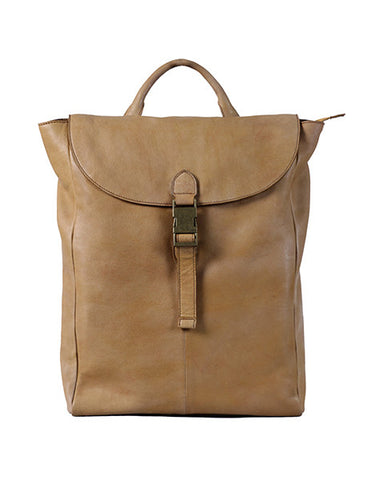 Jac Backpack Cognac