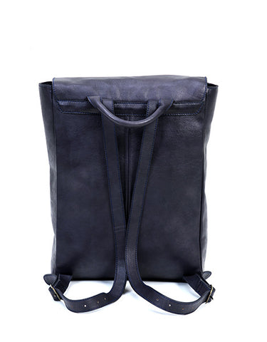 Jac Backpack - Navy
