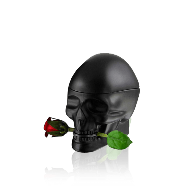 Skull and Roses Ed Hardy