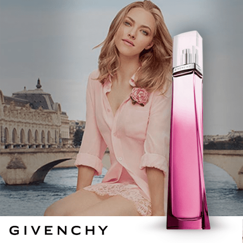 Givenchy Very Irresistible