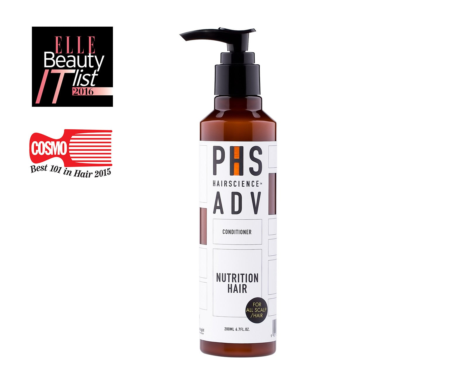ADV Nutrition Hair Conditioner