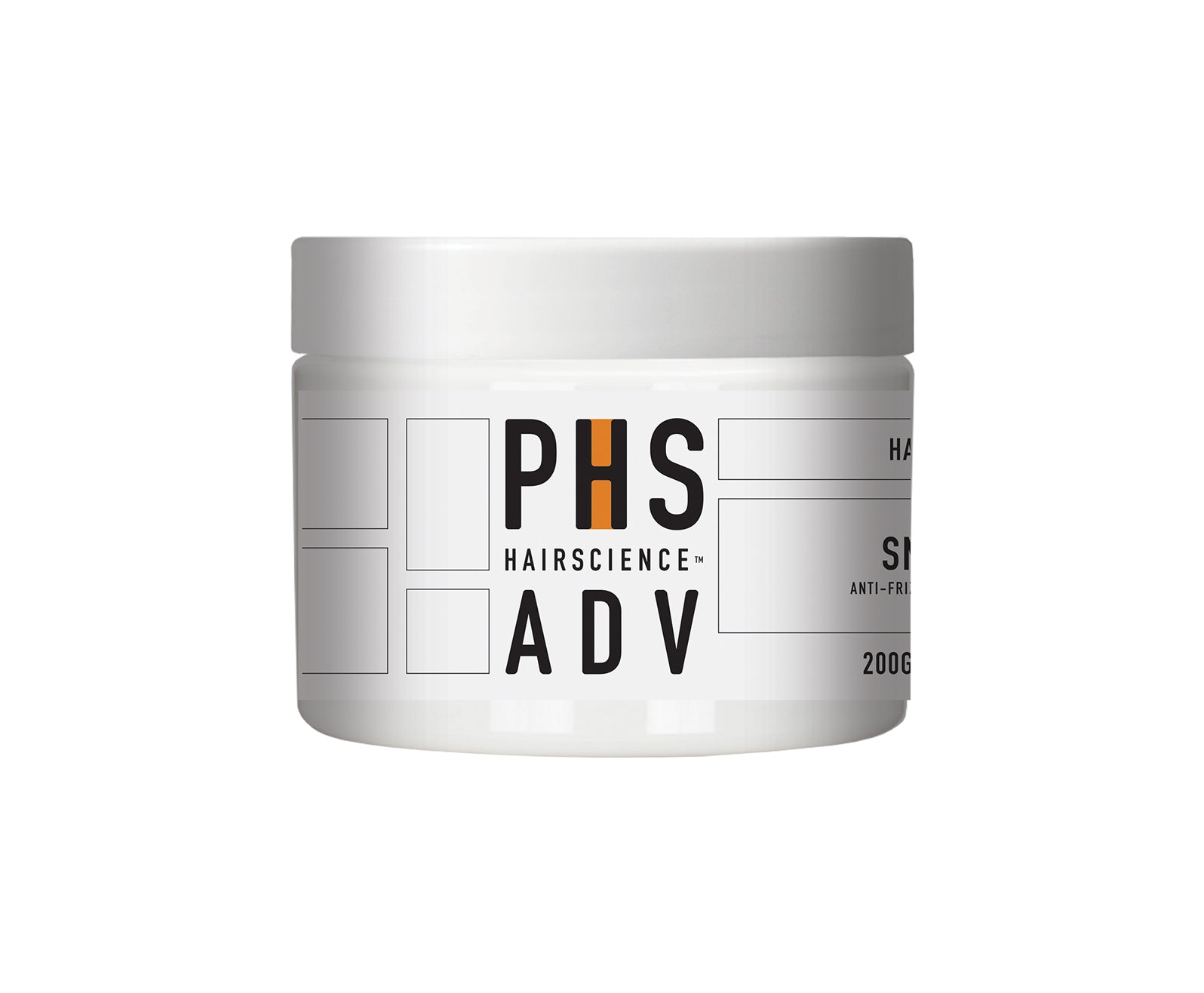 ADV Smooth Hair Mask
