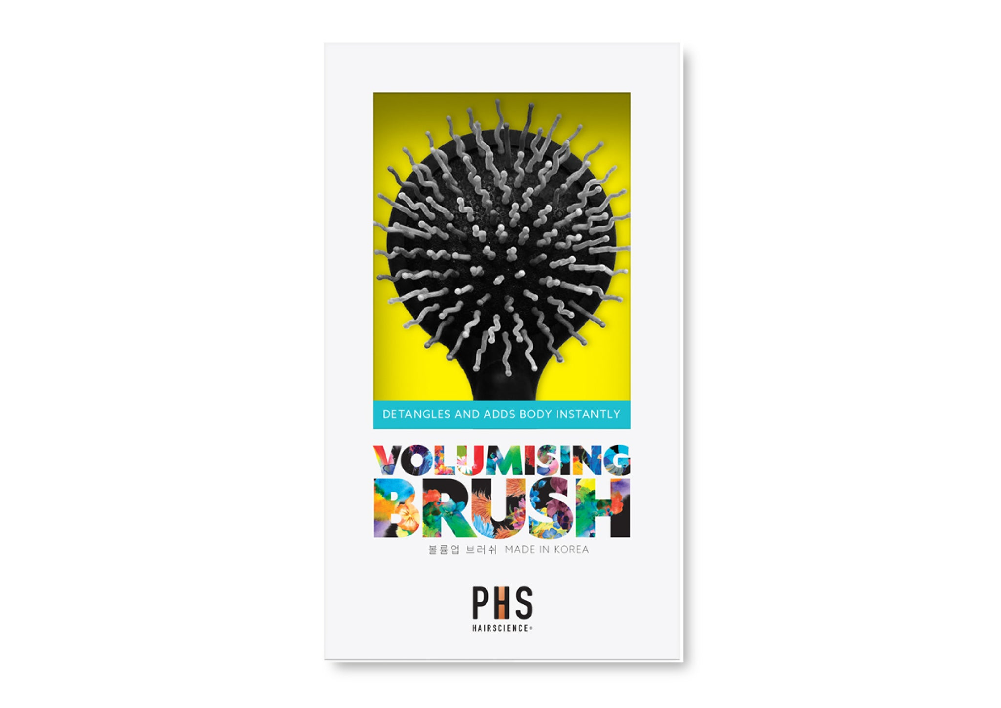 Volumising Brush