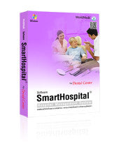 SmartHospital-Dental