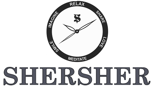 Shersher Watches