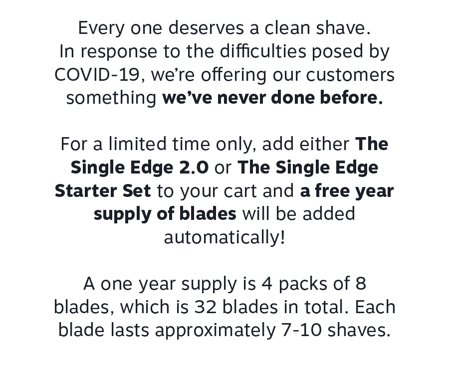Supply promotion