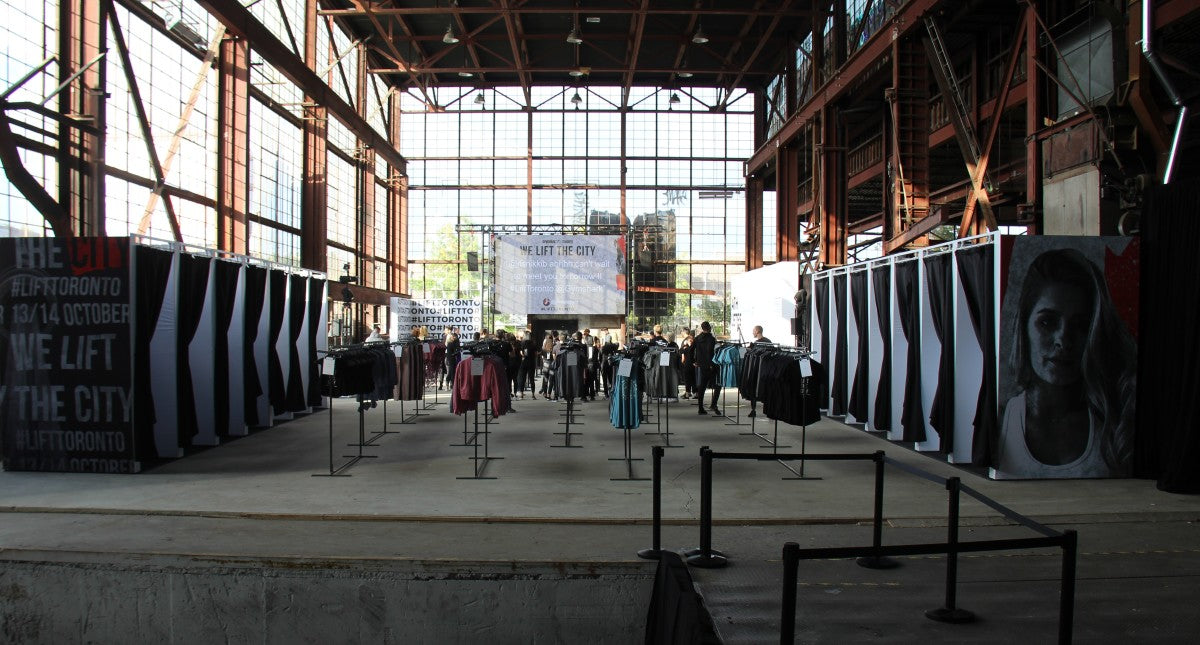 Pop-up Shops in New York City