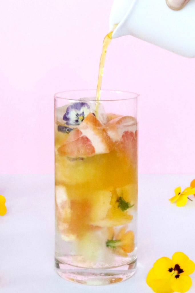 Tropical Iced Tea