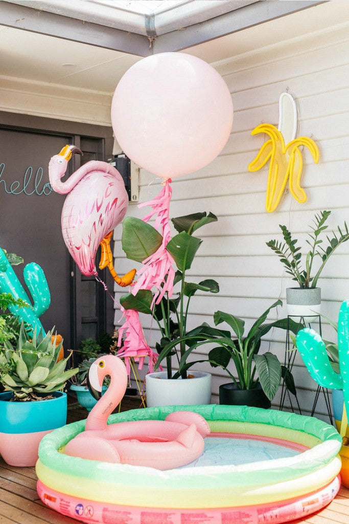 Kids Recipes & Pool Party