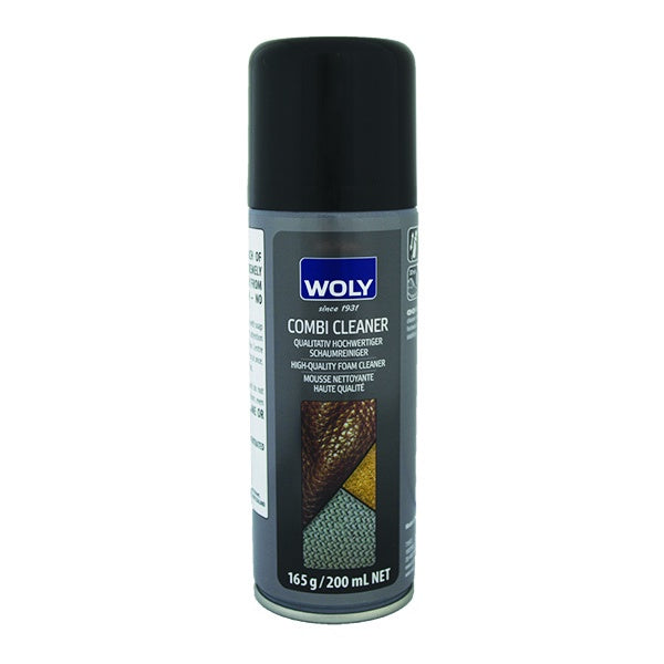 Woly Combi Cleaner Aerosol 200ml